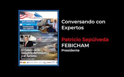 Entrevista a Patricio Sepúlveda para Softlanding Global
