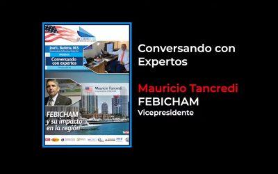 Entrevista a Mauricio Tancredi para Softlanding Global