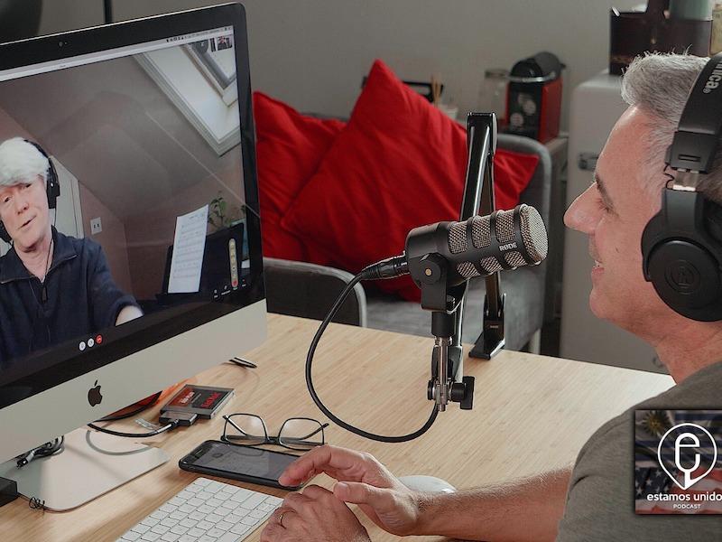 Podcast con Alejandro Figueredo: Un nuevo lugar de encuentro para uruguayos
