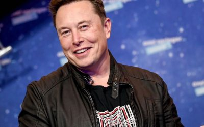 Elon Musk anuncia que Tesla trasladará su sede de California a Texas