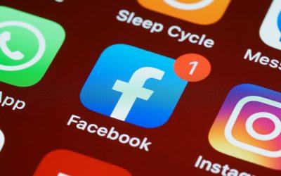 Esta es la nueva función que añadió Facebook a la red social: conozca de qué se trata