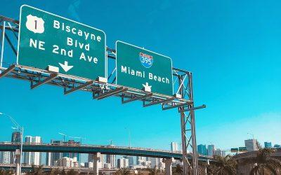 Miami aumenta la cantidad de puntos de vacunación contra el COVID-19: nuevos centros en shoppings y el puerto