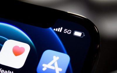 El 5G, la autopista que convierte la innovación en realidad