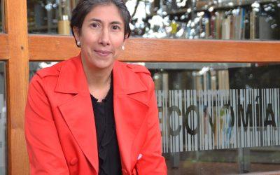 Entrevista con Marcela Eslava sobre el Entorno Económico Latinoamericano 2021 – 2022