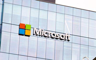 Microsoft lanza nube especializada en servicios financieros