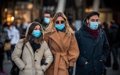 Los países donde la pandemia toma fuerza nuevamente