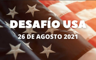Seminario: Desafio USA