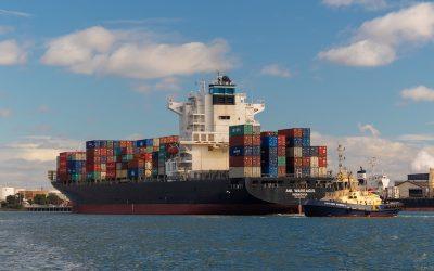 Logística y otros sectores que ya despuntan con la actividad transfronteriza