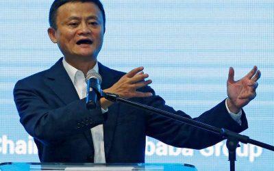 Alibaba pierde 344.000 millones de dólares en solo un año