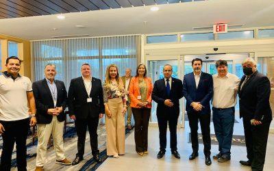 Exitosa Feria de Emprendedores Hondureños en Miami