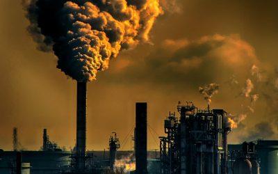Las concentraciones de gases de efecto invernadero en la atmósfera marcan un récord pese a la pandemia